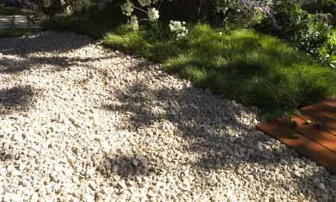 Tout savoir pour aménager une allée dans son jardin | Leroy Merlin ...