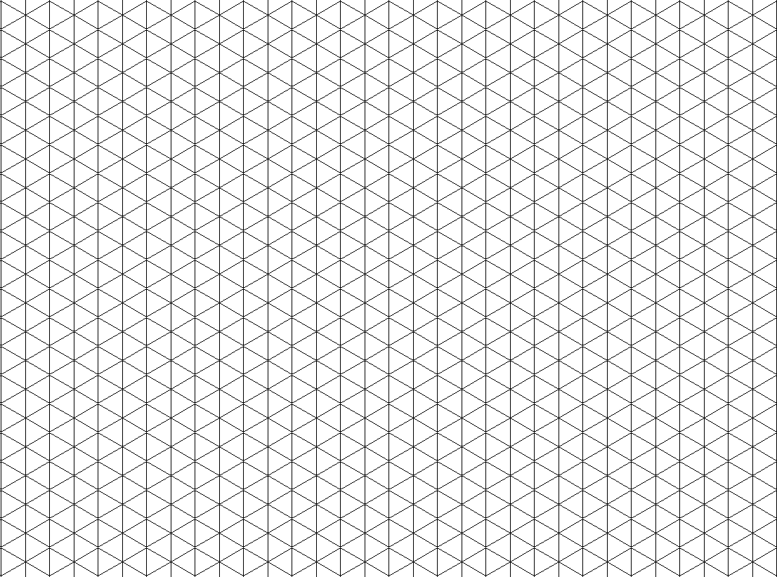 Free grid coloring worksheets - Printable Tri Grid Coloring Pictures Png Png Image 1106
