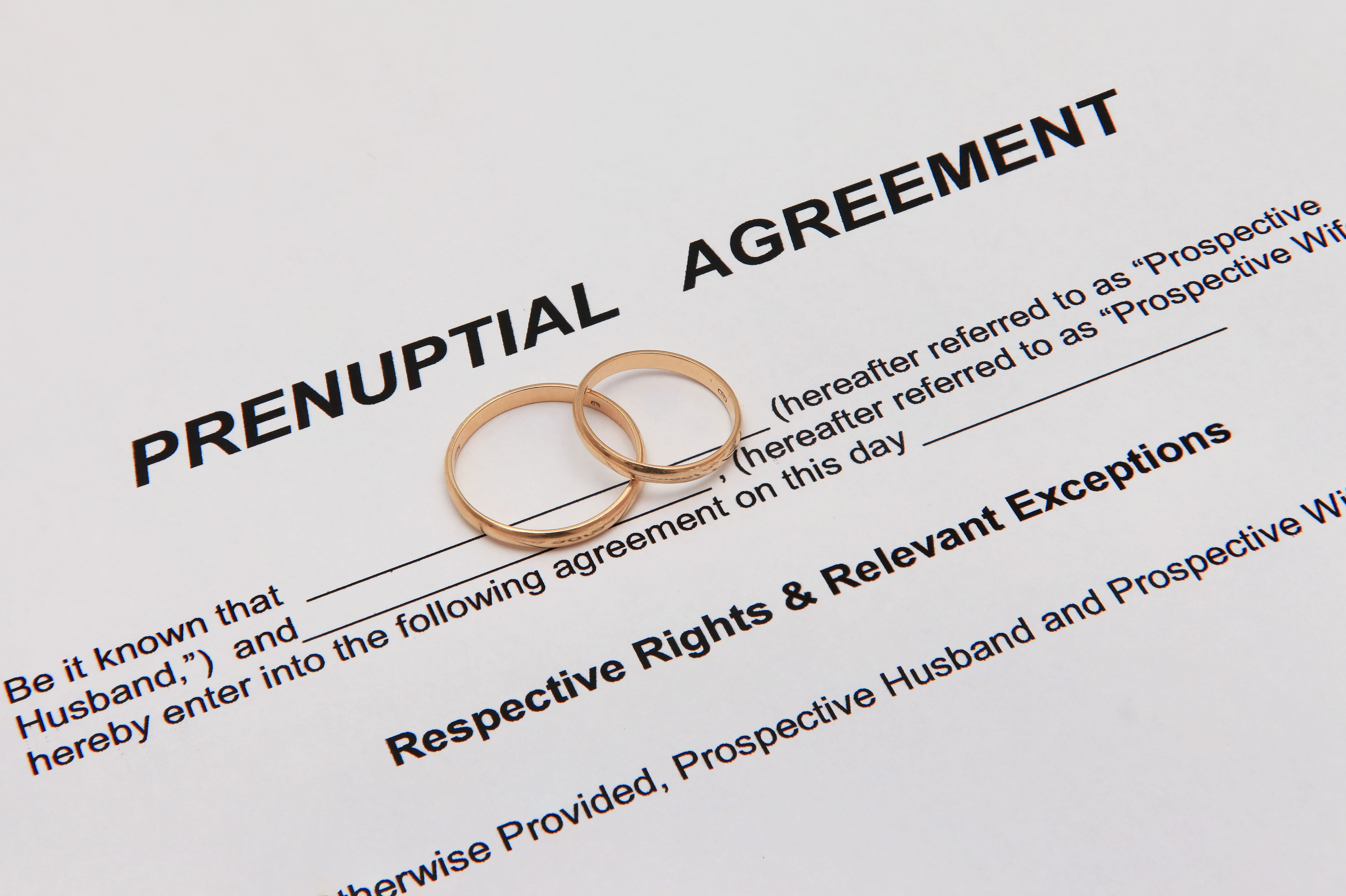 Blog By A Spring Family Law Attorney Entries About Postnuptial