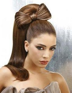Ponytails Hairstyles high ponytail hairstyles Ponytails On Pinterest Ponytail Hairstyles