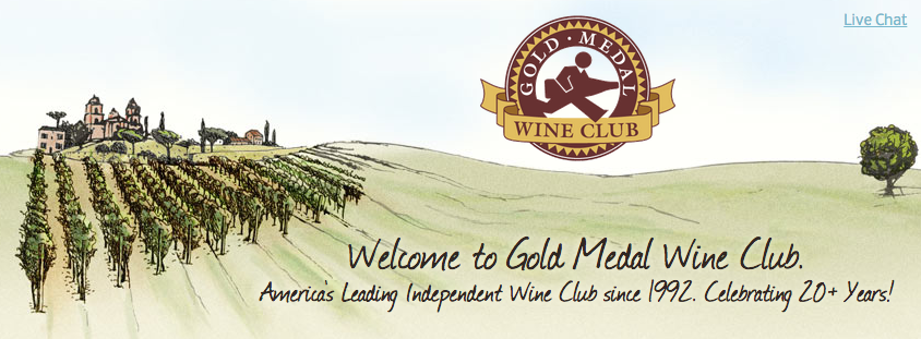 Image result for Gold Medal Wine Club   Wine clubs, Earn ...