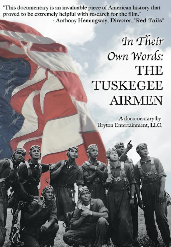 Air Force Museum Theatre commemorates Tuskegee Airmen's