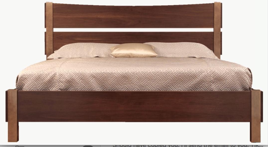stickley hawkins bed  furniture stickley furniture
