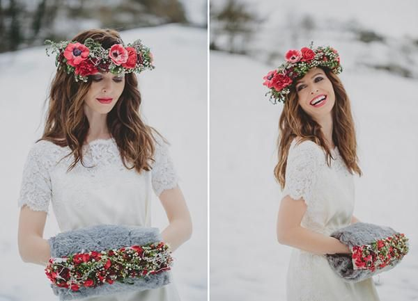 Winterhochzeit blumen  winterhochzeit   Winterhochzeit   Winter Wedding   Pinterest ...