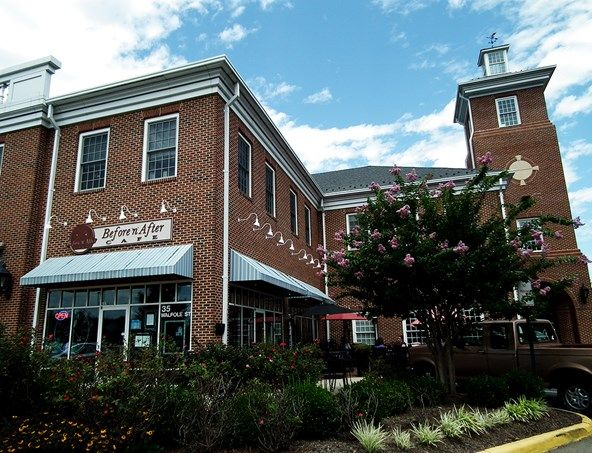 From Fredericksburg To North Richmond Restaurants Off Of I 95 Part 2 Before N After Cafe