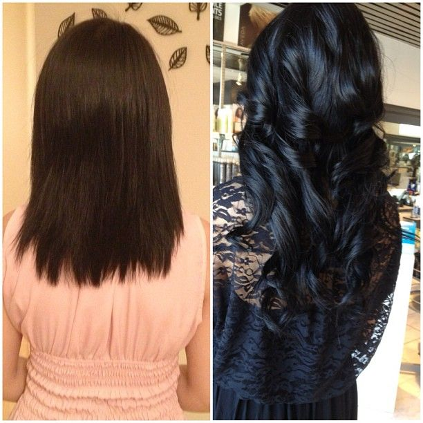 Sojung92s Photo Before And After Hotheads Hotheadextensions