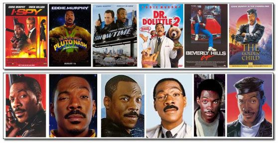 8 Actors Who Look Exactly The Same On Every Movie Poster Eddie