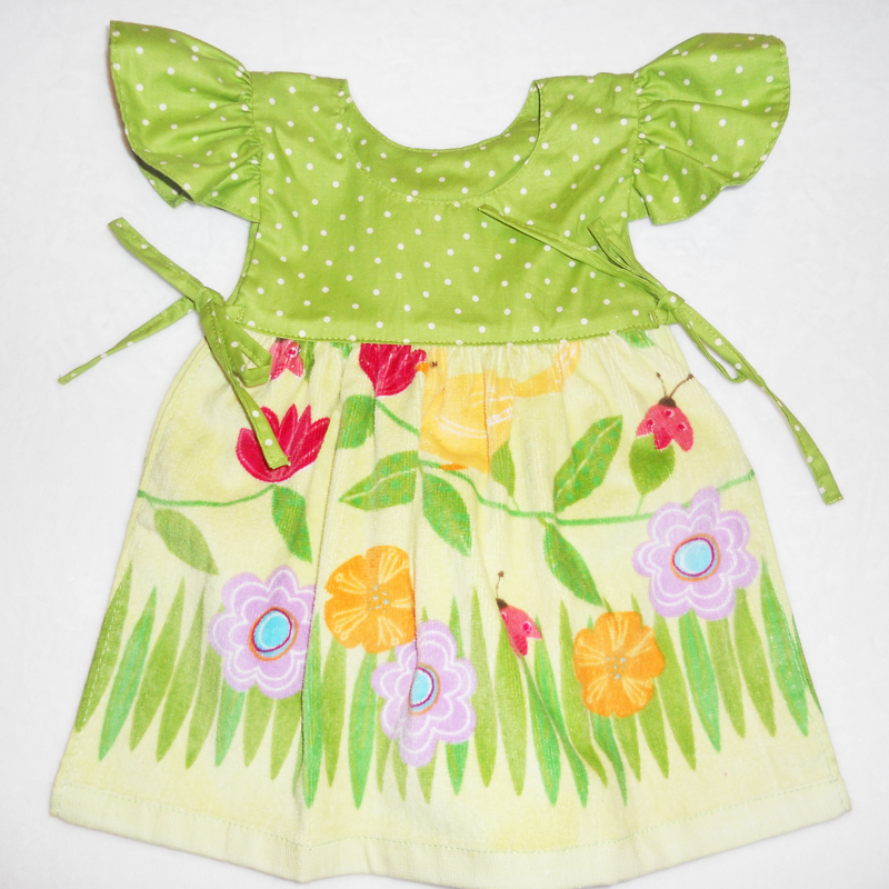 17 best images about dress pattern kitchen towels on pinterest