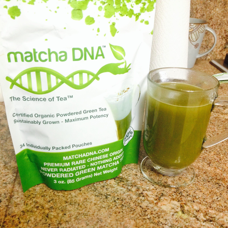 Matcha Benefits, Matcha Tea