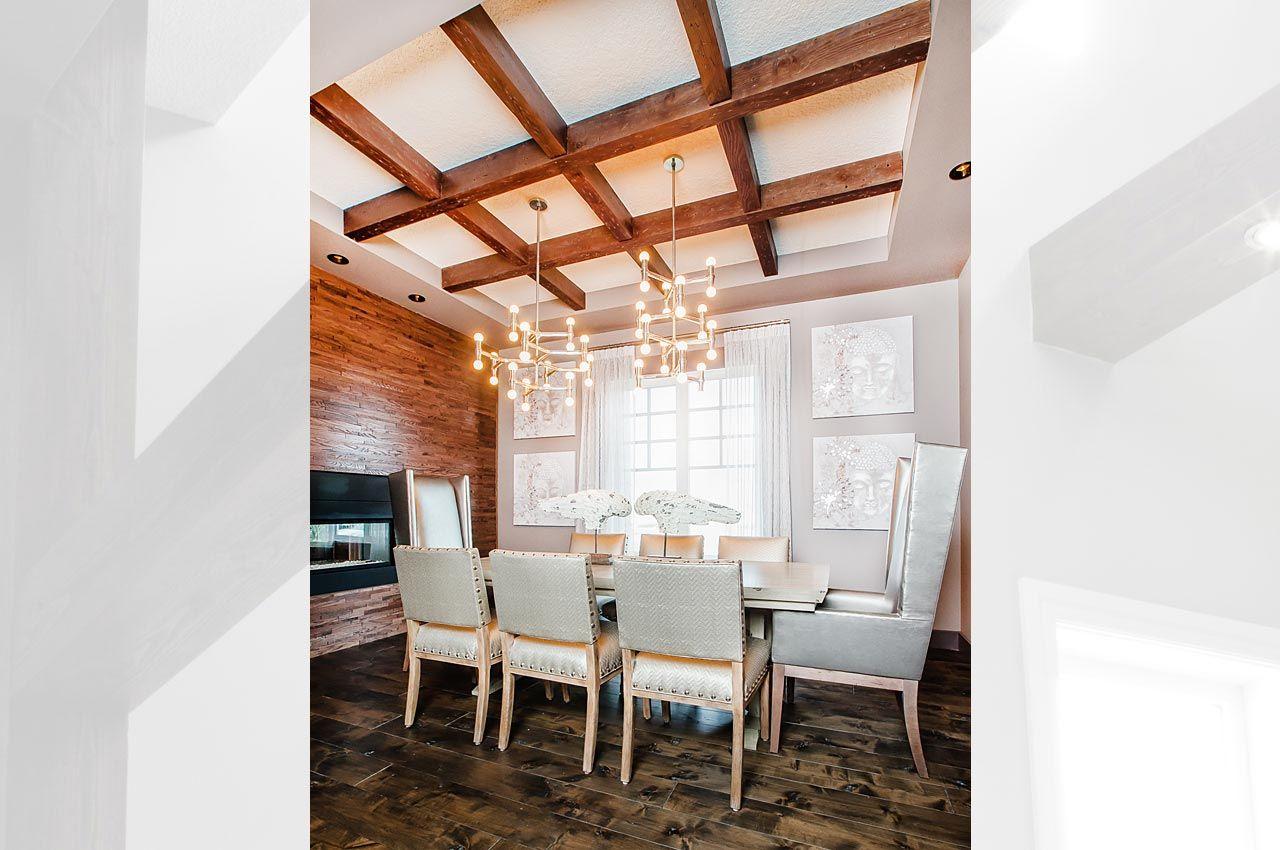 Woodbeam Company Inc Canada S Premier Faux Wood Beam Building