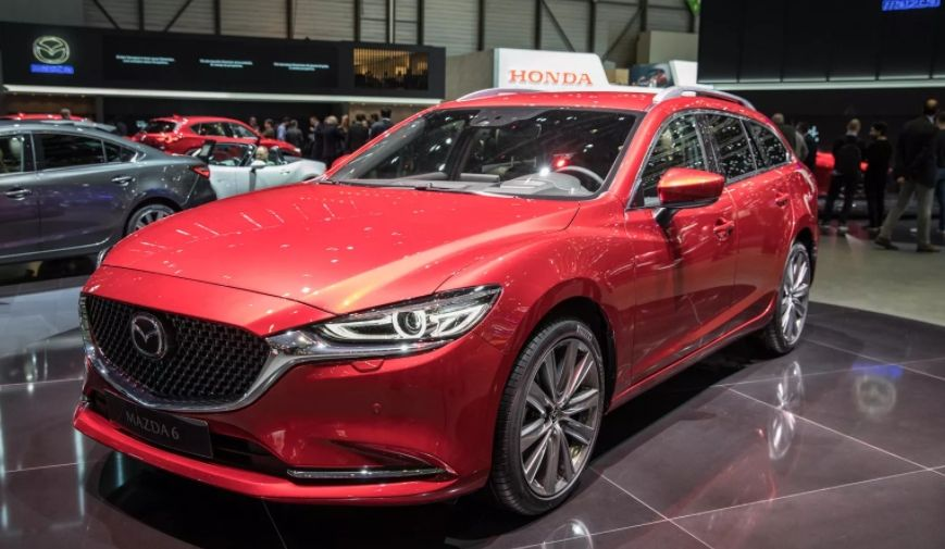 2019 Mazda 6 Capability, Modifications, Technology, and Prices
