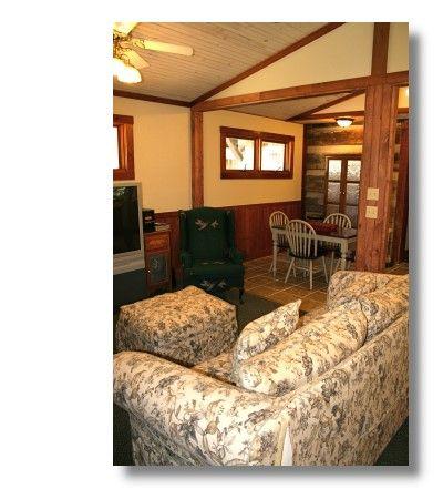 The Sweetheart Cabin Romantic Getaway Near Nashville In
