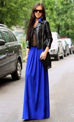 17 Best images about long skirt on Pinterest | Cotton linen, Full ...