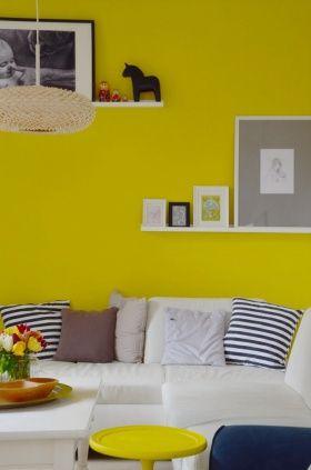 VÄGGIS, Pinnwand, weiß | Yellow... | Pinterest | gelbe Wand, Wände ...