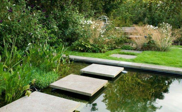 Faire son jardin avec des plantes à entretien facile