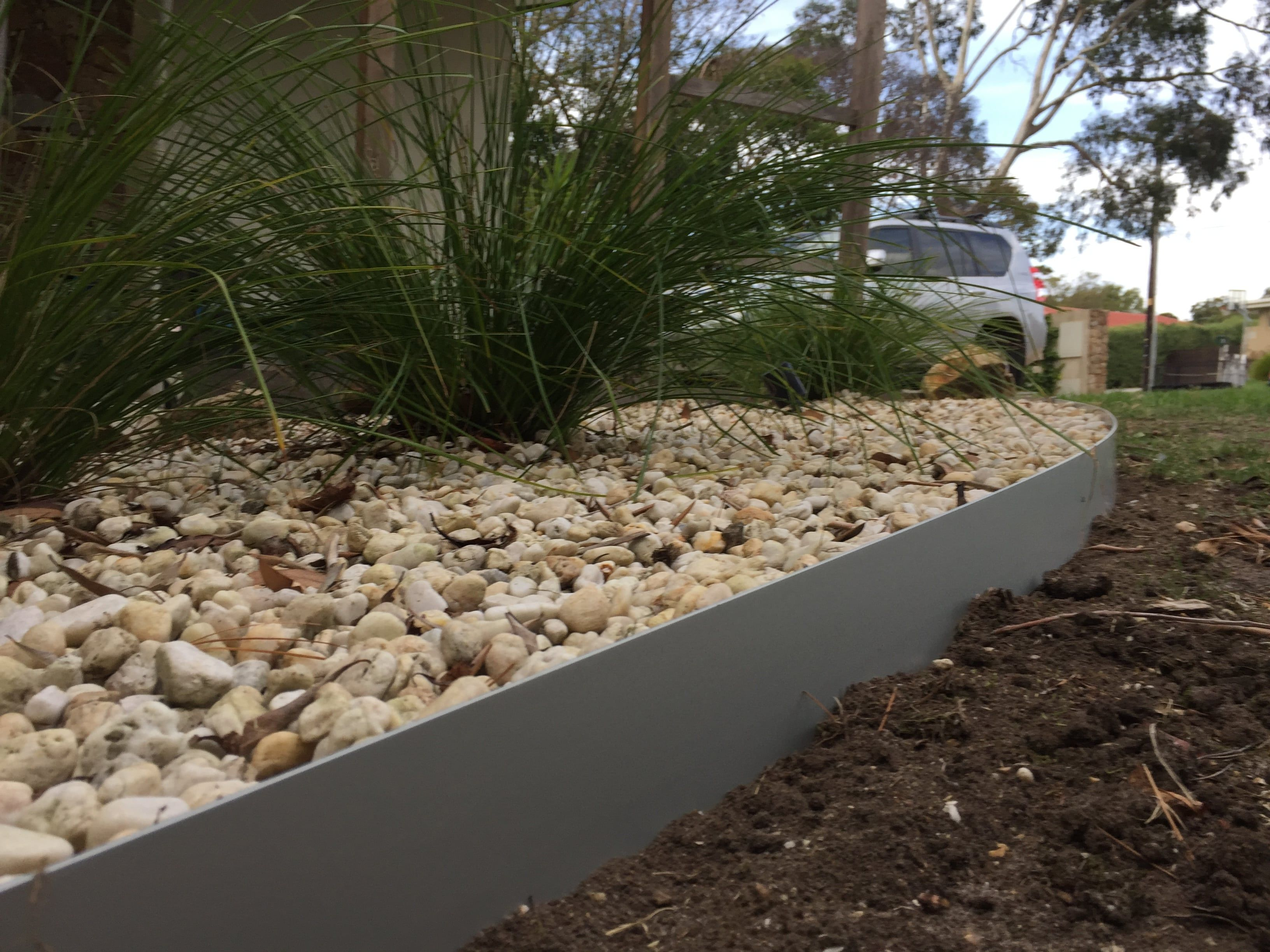 Garden Edging Transform With Landscape Metal Edging Garden Metal Garden Edging Garden Edging Landscaping With Rocks
