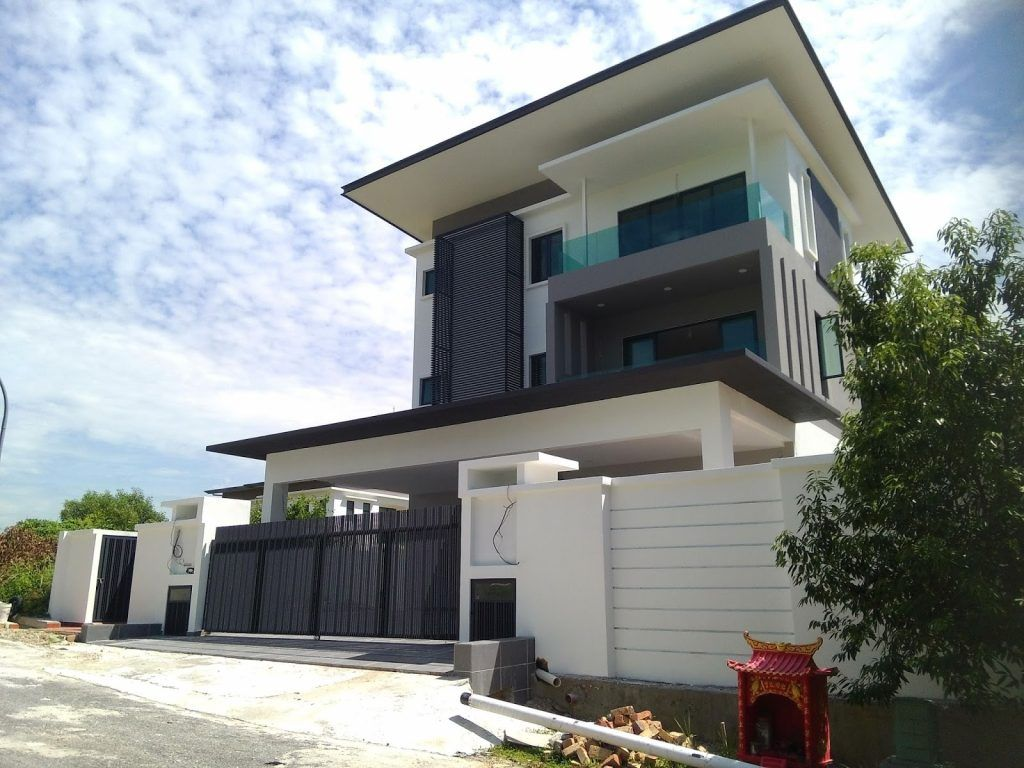 Modern House Roof Design Of Modern House Roof Ign Malaysia Home Decor Gallery
