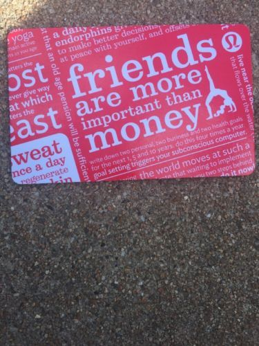 Coupons Giftcards Lululemon Gift Card Coupons Giftcards Lululemon Gifts Gift Coupons Cards