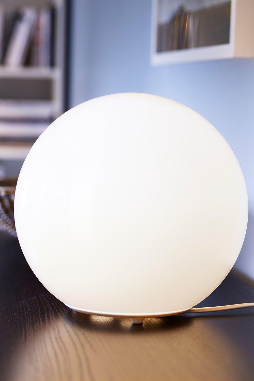 20 Lampes Boules Qui Vont Vous Rendre Completement Maboules Lampe Boule Lampe Lamp