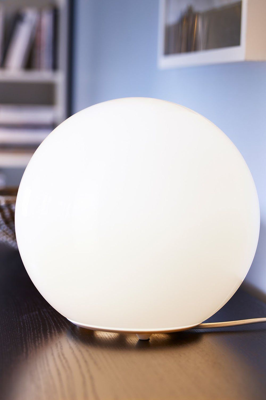 lampe boule lampe