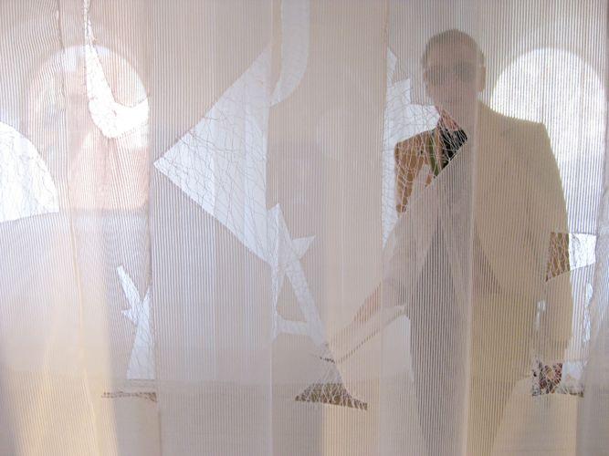 Akane Moriyama, Pleated Partition_001