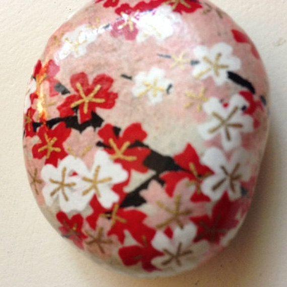 Fuchsia Dynasty Is The Design Kira Ishi Meaning Shiny Glittery