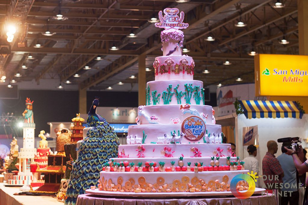 Bakery fair 2017 what to expect how to get a free 3day