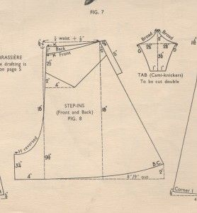 7f635380896f9 Pants! | Apparel Engineering | Sewing lingerie, Sewing patterns ...