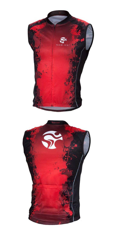"""Radtrikot """"Red Evolution"""": Ein Radtrikot der besonderen Art! Es besticht durch sein ausgefallenes Design, Funktionalität, sowie reflektierenden Paspelierungen an den Seiten."""