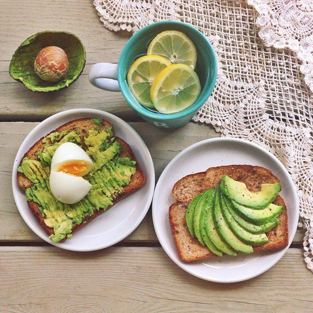 Pin for Later: All the Wonderful Ways You Can Enjoy Avocado Toast