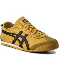 newest a6b9f 0c172 Sneakers ASICS - ONITSUKA TIGER Mexico 66 DL408 Yellow/Black ...