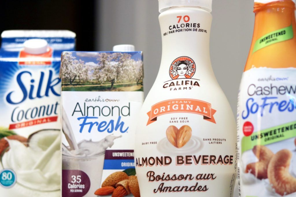 The good, the bad and the delicious when it comes to almond milk. Finding it hard to decide which almond milk to choice? Follow my definitive guide.