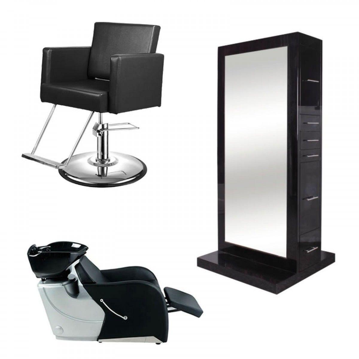 Salon Equipment Package Salon Furniture Package Wholesale Salon