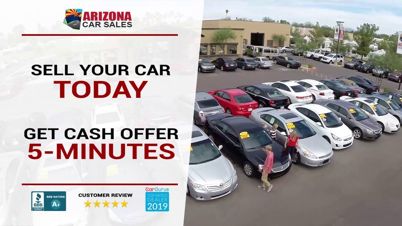 Anyone who has tried to sell a used car knows what a