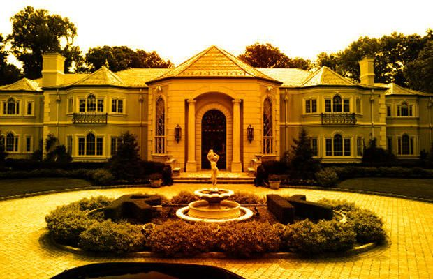 20 Ridiculous Rapper Mansions Celebrity Houses Mansions Celebrity Mansions