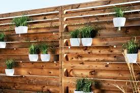 Afbeeldingsresultaat voor schutting decoratie ideeen wood fences