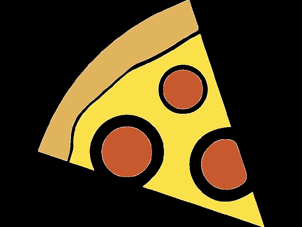 pizza slice vector icon free vector icons pinterest icons and rh pinterest com pizza slice vector black and white pizza slice vector art