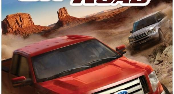 Ford Racing Off Road Pc Game Download Free Full Version Game