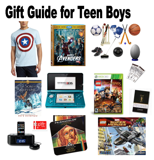 Gift Guide For Teen Boys Im A Girl And I Want All That Stuff