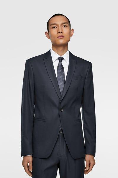 a0dc0c92227d3 Men's Blazers   Online Sale   ZARA United States