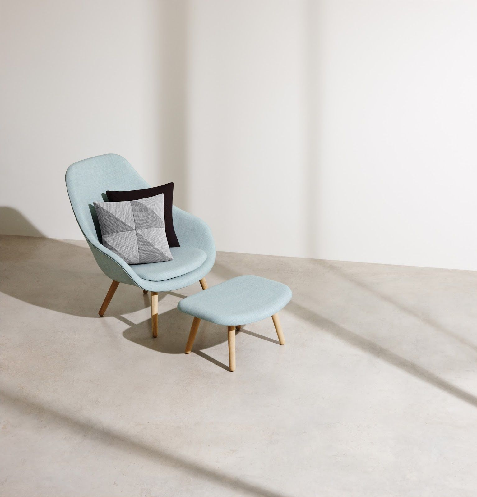 Sessel Hay Dream Cooperation Cos X Hay Lieblingsprodukte Modern Chairs