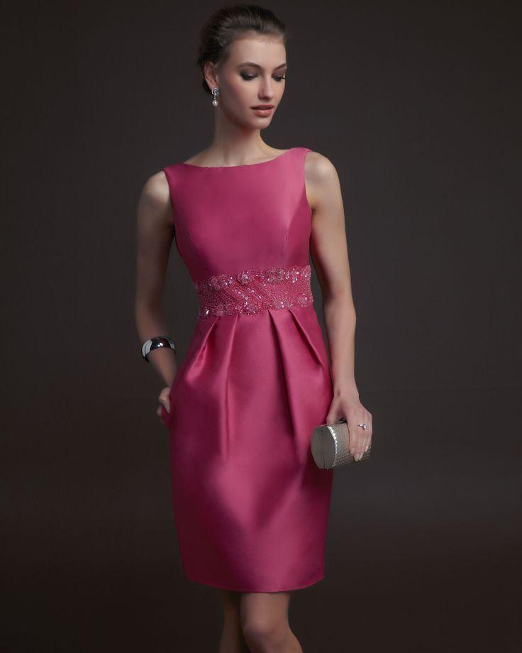 Trajes de coctel y vestidos de fiesta cortos Aire Barcelona 2014. Nueva coleccion de modelos. | yourfashion.co
