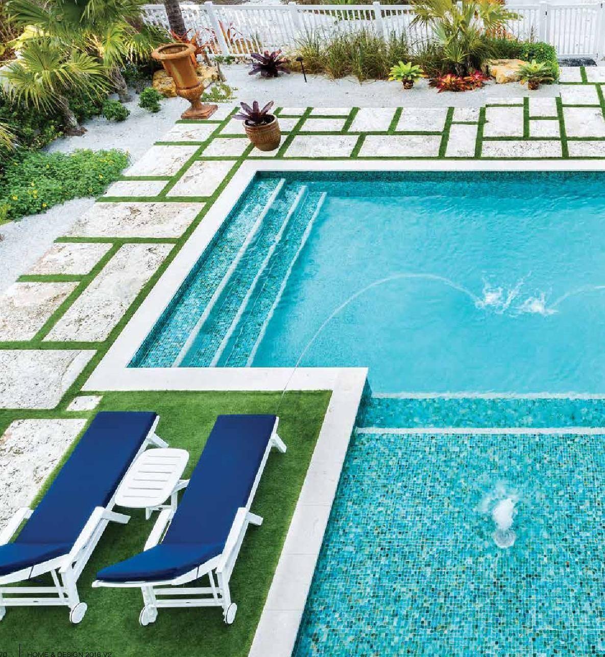 Home & Design Magazine 2016 Suncoast Florida Edition in 2019 ...