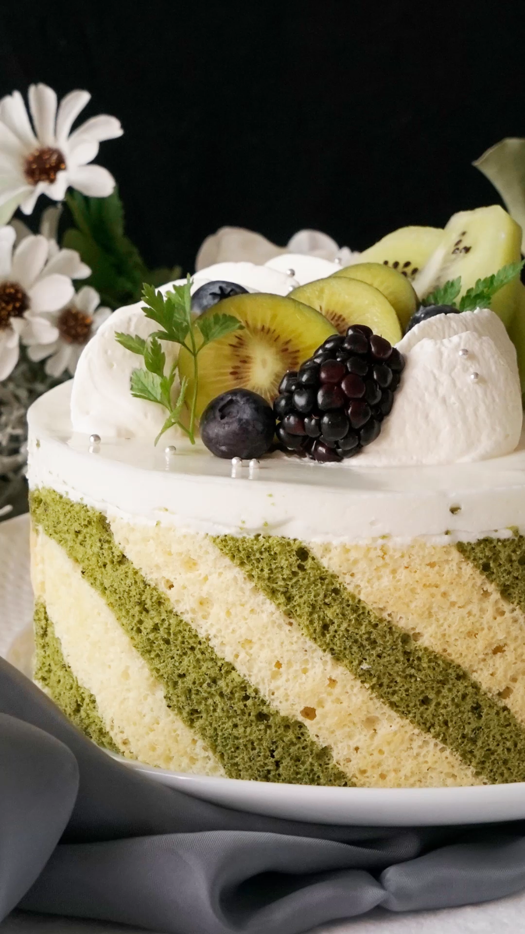 21 cake Sponge video ideas