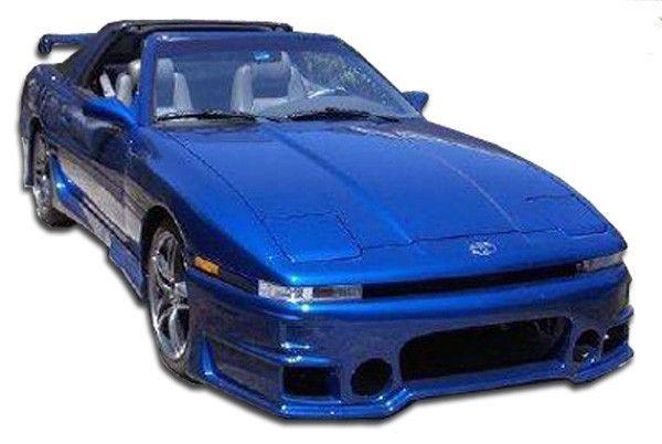 1986 1992 Toyota Supra Duraflex Evo Body Kit 4 Piece Toyota Supra Toyota Supra Turbo Toyota