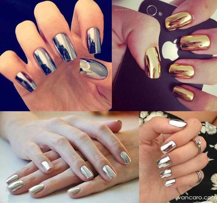 je veux magazine: The Best Nail Trends 2014 | nail polish & designs ...