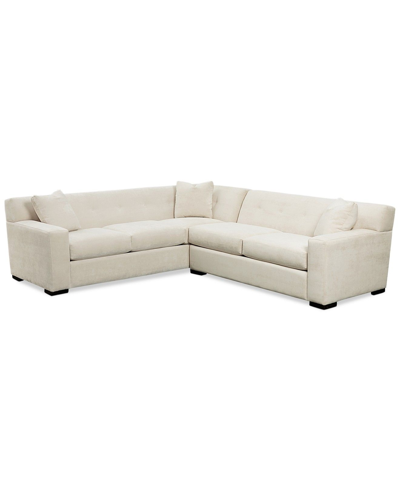 Analee 2 Piece Sectional Shop All Living Room Furniture