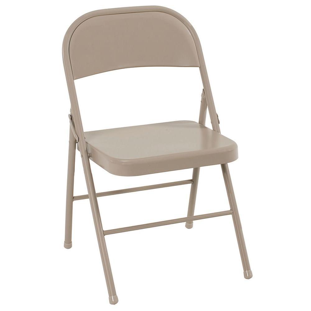 Fabulous Luxury Cosco Black All Steel Folding Folding Chairs In 2019 Machost Co Dining Chair Design Ideas Machostcouk