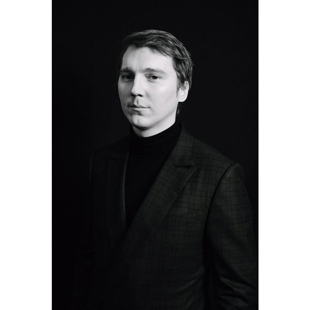 Paul Dano shot at the Esquire Townhouse 2018 for ...