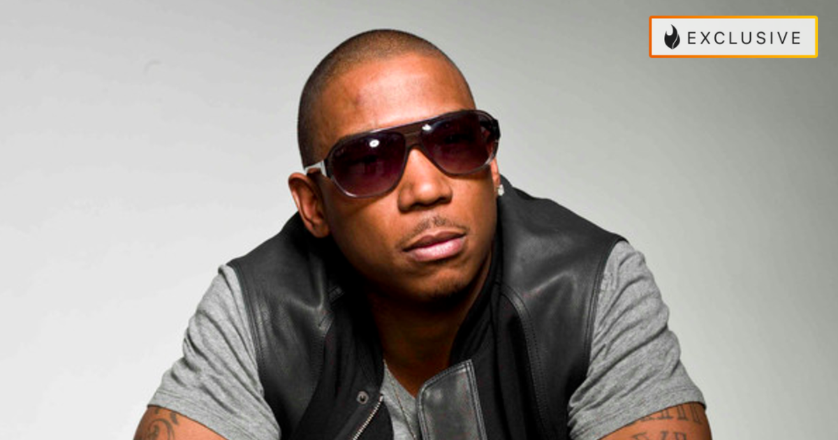 So, Ja Rule's 'Fyre' is actually a company, not just a